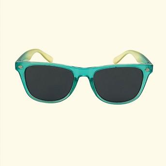 Toddler Boys' Surfer Sunglasses - Cat & Jack™ Aqua