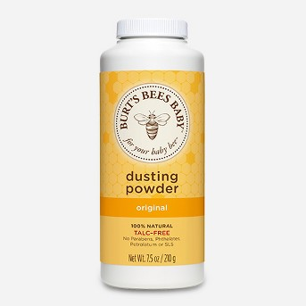 Burt's Bees® Baby Dusting Powder - 7.5oz
