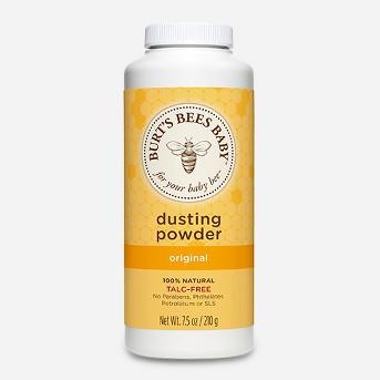Burt's Bees® Baby Dusting Powder - 7.5oz