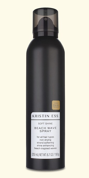 Kristin Ess Soft Shine Beach Wave Spray - 6.7oz
