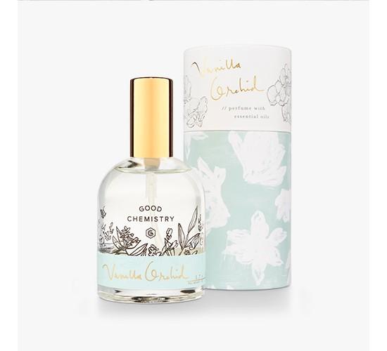 Vanilla Orchid by Good Chemistry Eau de Parfum Women's Perfume - 1.7 fl oz.