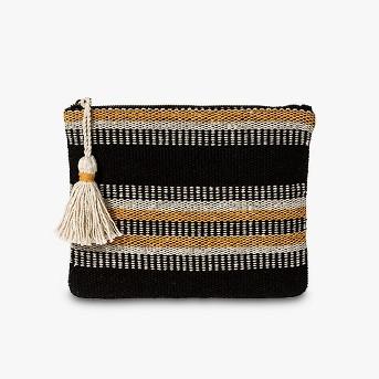 Striped Pouch - Universal Thread™
