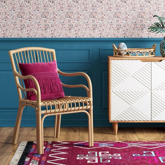 Bella Rattan Arm Chair - Opalhouse™