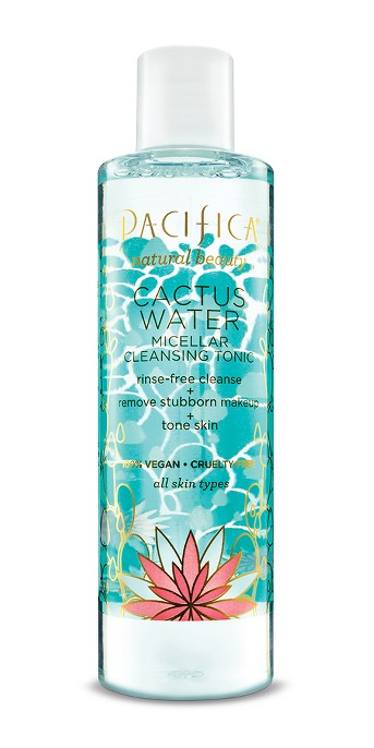 Pacifica Cactus Water Micellar Cleansing Tonic 8 fl oz