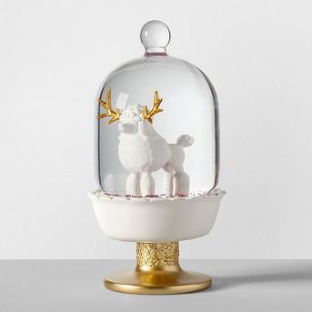 Water Globe Poodle - Opalhouse™