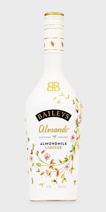 Bailey's Almande Irish Cream - 750ml Bottle