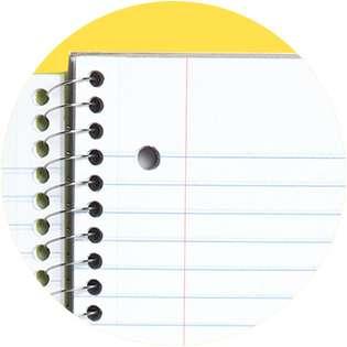 Notebooks & Journals : Target