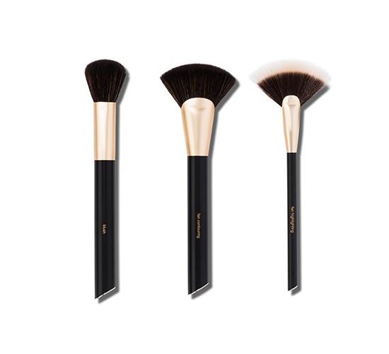 Sonia Kashuk™ Contouring & Highlighting Brush Set No 532