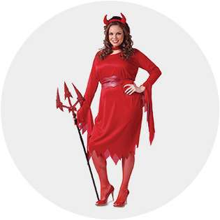a55ef790 Women's Halloween Costumes : Target