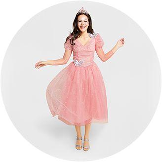 85915f1e4 Women's Plus-Size Costumes · Princess & Storybook Costumes