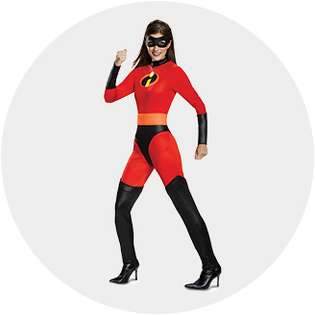 Women's Halloween Costumes : Target