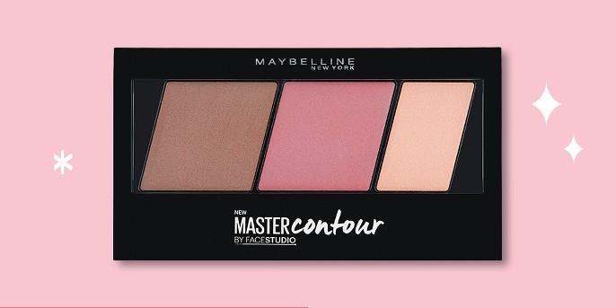 Maybelline Face Studio Master Contour