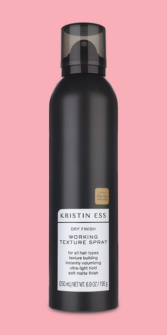 Kristin Ess Dry Finish Working Texture Spray - 6.9oz
