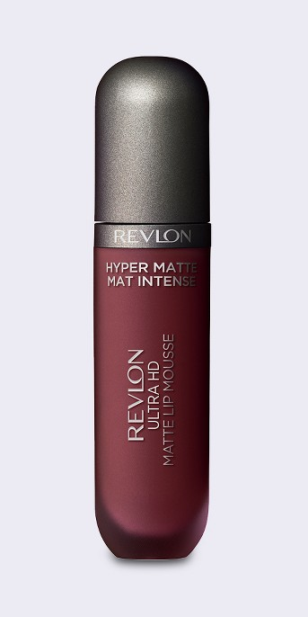 Revlon Ultra HD Lip Mousse Hyper Matte - 0.2 fl oz