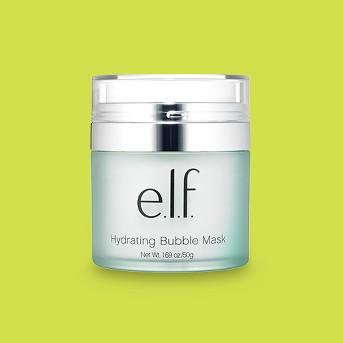 e.l.f. Hydrating Bubble Mask - .69oz