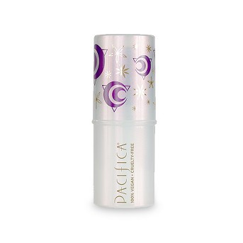MoonRay Bloom by Pacifica Shimmer Solid Perfume Women's Perfume - 0.25oz