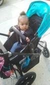 Baby Trend Manta Snap Gear Jogger Vega Target