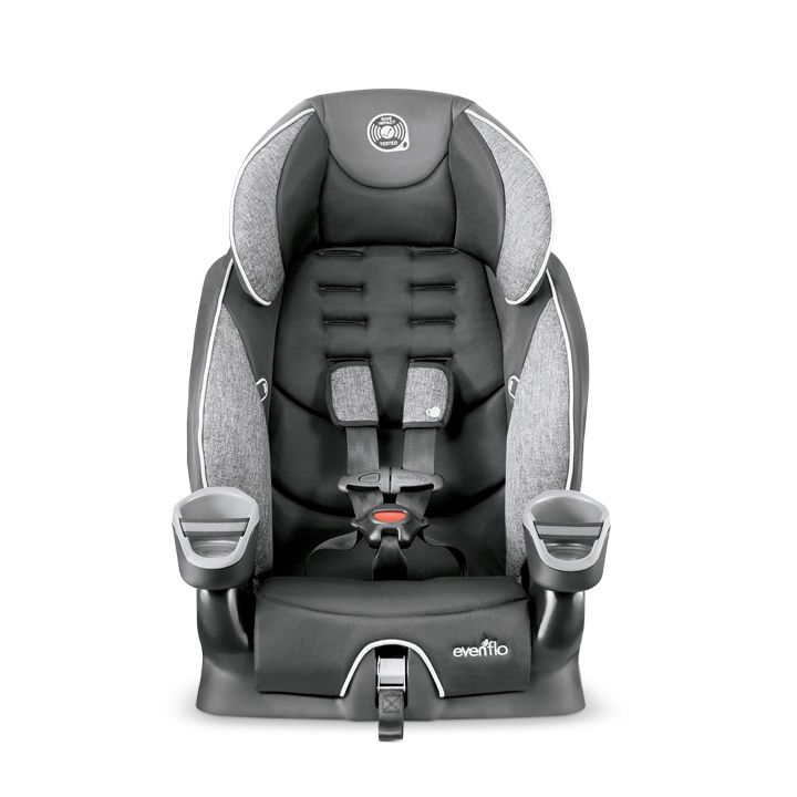 harness boosters car seats