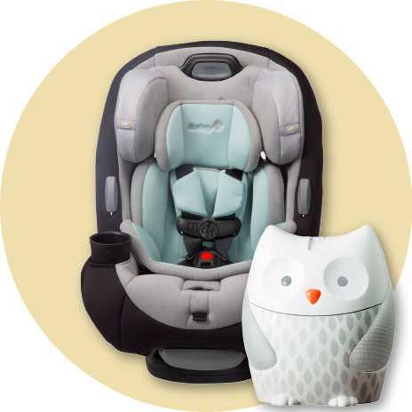 Baby Registry Target