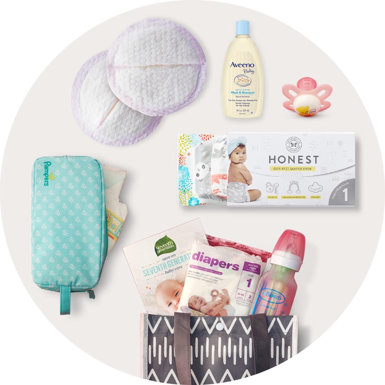 Target Baby Registry - FREE We...