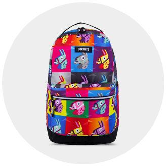 5c6fa163d69 Shop by type. Character Backpacks