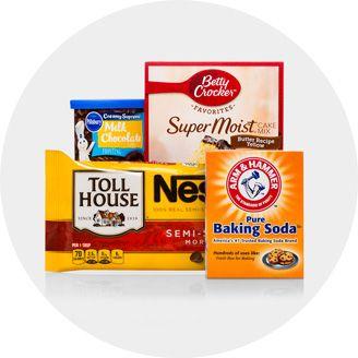 Baking & Cooking Essentials, Food Beverage : Target