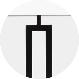 Black Table Lamps Target