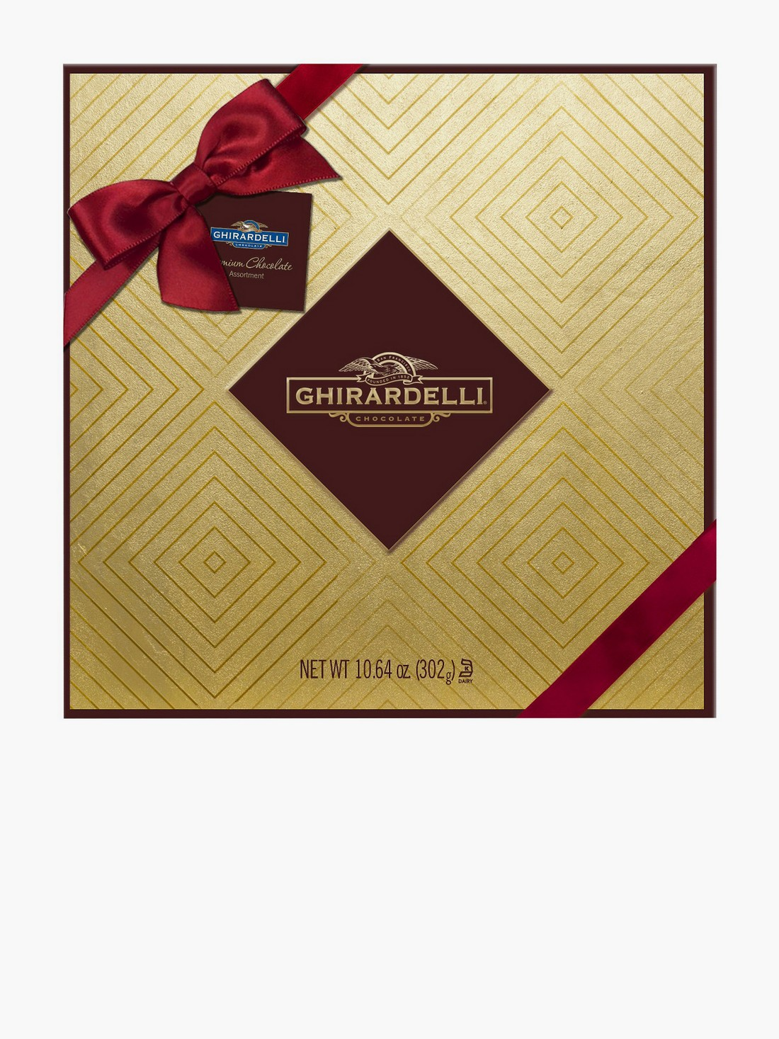Ghirardelli Classic Collection Large Chocolate Gift Box