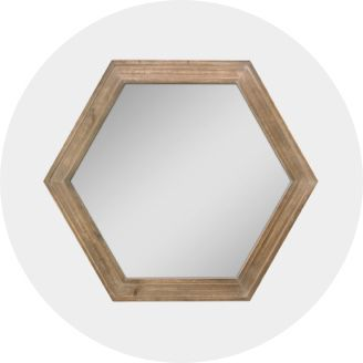 Brown Mirrors