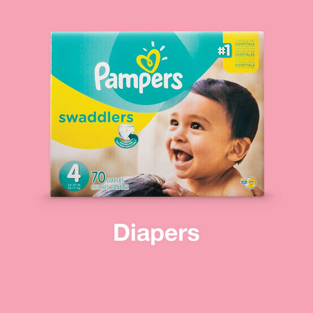 Baby Diapers Diapering Supplies Target Merries New Born 24 S Stock Up On You Definitely Dont Want To Run Out