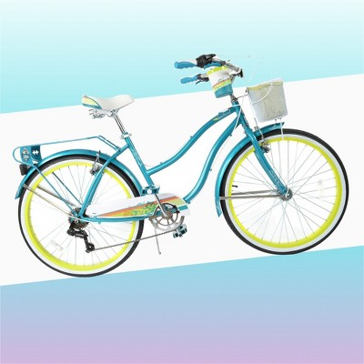 "Huffy Ladies Southwind Cruiser 26"" - Teal"
