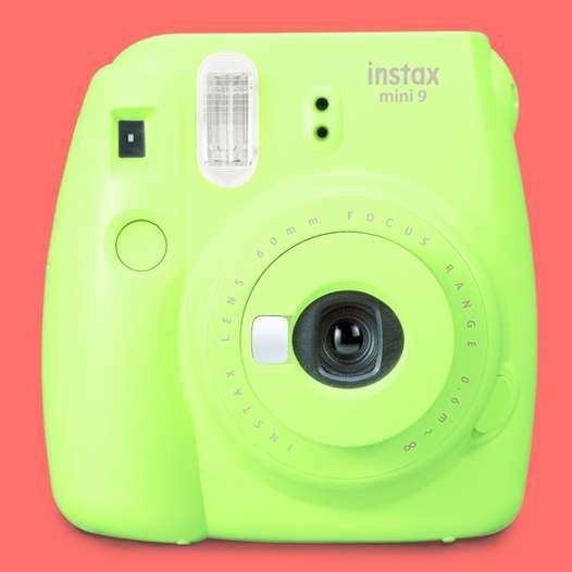 Cameras : Target