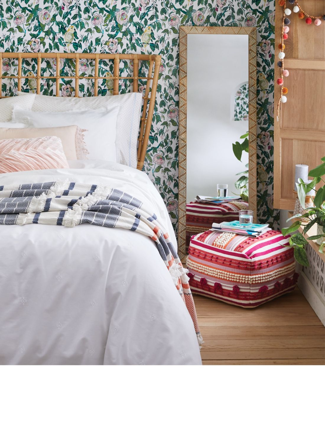 Bohemian Inspired Bedroom Decor Collection Opalhouse Target
