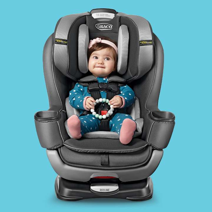 Where Can You Recycle Booster Seats Car Seats