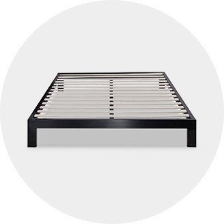 quality design 20486 1a1fd Bed Frames & Mattress Foundations: Target