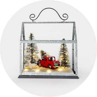 Christmas Decoration Sale Target