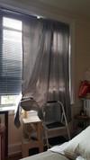 Lightblocking Curtain Panel Room Essentials Target