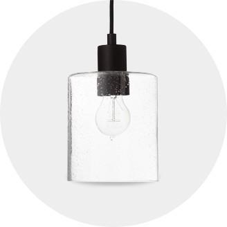 Ceiling Lights. Desk Lamps