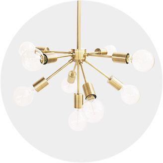 Ceiling lights lamps target chandelier lighting aloadofball Choice Image