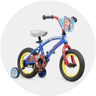Sonic The Hedgehog Kids Bikes Target