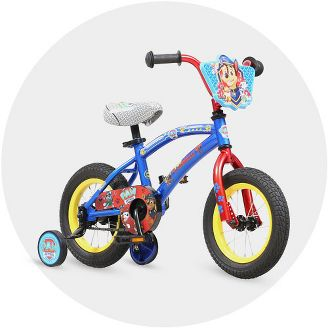 06bbd5815f2 Toddler Trikes · Character Bikes