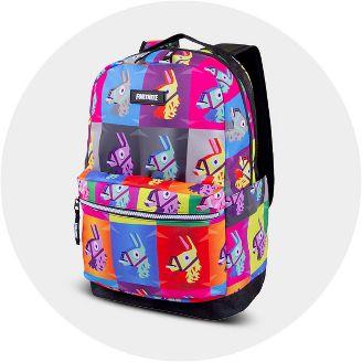 Character Backpacks 8e53f24f36ea3
