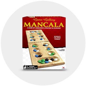 board games target