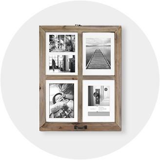 Digital Photo Frames Picture Frames Target