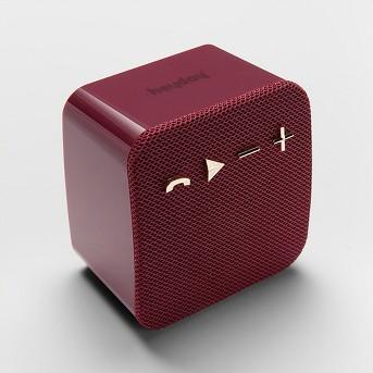 heyday™ Square Portable Bluetooth Speaker