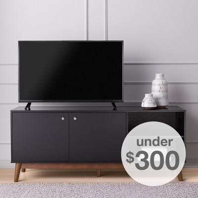 Threshold Living Room Furniture · TV Stands Under $300 Part 53