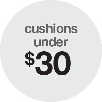 ... Ottomans U0026 Poufs; Cushions Under $30