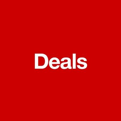 Electronics Deals Target