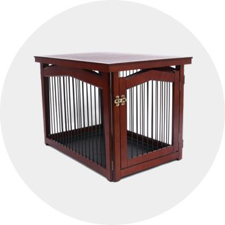 Dog Kennels, Crates & Carriers : Target