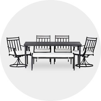 Dining Sets Patio Tables